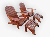 Садові крісла / Садовые кресла