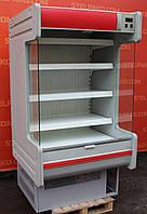 Холодильная горка (Регал) «Mawi RCH» 1 м. (Польша), идеальное состояние, Б/у, фото 1