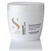 Маска для волос с микрокристаллами SDL DIAMOND ALFAPARF milano (Альфапарф Милано) 500 мл