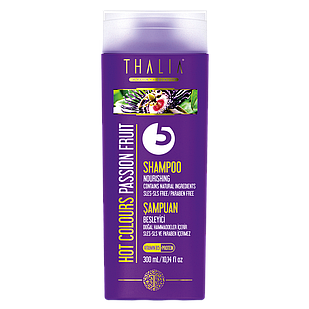 Шампунь Akten Cosmetics Thalia Passion Fruit 300 мл (3601005)
