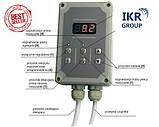 Пульт управления, контроллер Makot SMT-05 для охладителей молока, фото 5