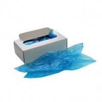 Бахилы полиэтиленовые в картонной коробке BP4016/100