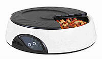 Trixie (Трикси) TX4 Automatic Food Dispenser Автоматическая кормушка для кошек и собак 4 × 500 мл