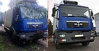 Кузовной ремонт и работы * сварка рихтовка покраска кабин