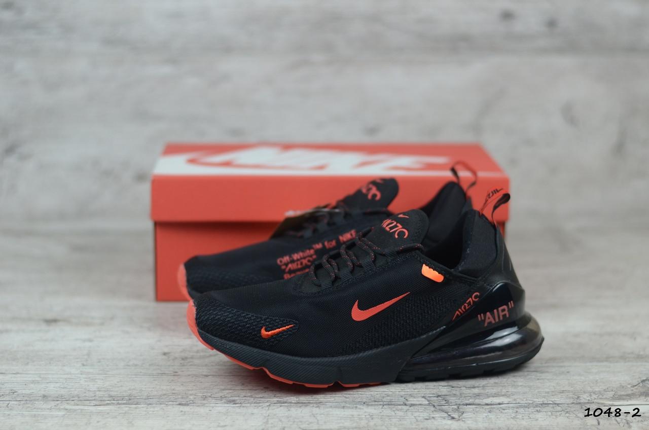 Мужские кроссовки Nike (Реплика)►Размеры [45]