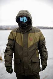 Костюм для рыбалки и охоты Svarog ЗОВ (Зима Осень Весна)