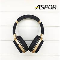 Bluetooth Наушники  ASPOR S1001, фото 1