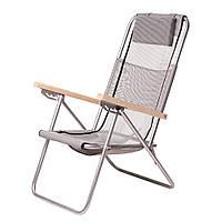 Кресло-шезлонг Ясень,  Ø 20 мм VITAN 7130 VIT