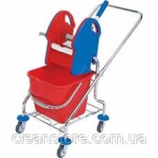 Візок для прибирання приміщень, фото 2