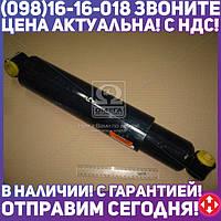 ⭐⭐⭐⭐⭐ Амортизатор МАЗ 5440, 6430, КАМАЗ 65117, УРАЛ ( УСИЛЕННЫЙ, втулки силиконовые ) производство  Украина  А1-340/525.2905006