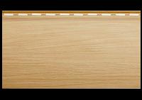 Сайдинг блокхаус Альта-Профиль Карелия ВН-1 бук (0,62 м2), фото 1