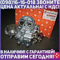 ⭐⭐⭐⭐⭐ Карбюратор К-135 двигатель ЗМЗ-53 66 71 73 4905 Газ-53,66, ПАЗ (Дорожная Карта)  К135.1107010
