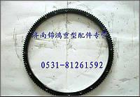 Венец маховика 136 зубов Howo, Foton 3251, SHAANXI VG2600020208