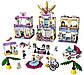 Lego Friends Торговый центр Хартлейк Сити 41058, фото 3