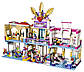 Lego Friends Торговый центр Хартлейк Сити 41058, фото 4
