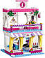 Lego Friends Торговый центр Хартлейк Сити 41058, фото 5
