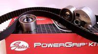 Ремень ГРМ с роликами (комплект) DIESEL Hyundai Santa Fe