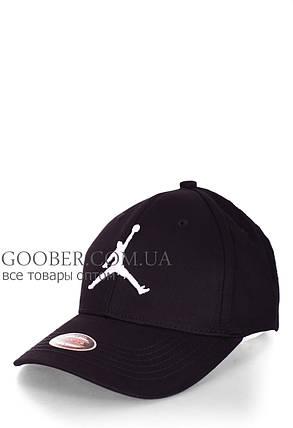 Бейсболка фулка Classic Jordan (172-20), фото 2