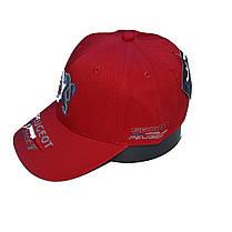 Бейсболка Classic Peugeot красная (31804-92), фото 3