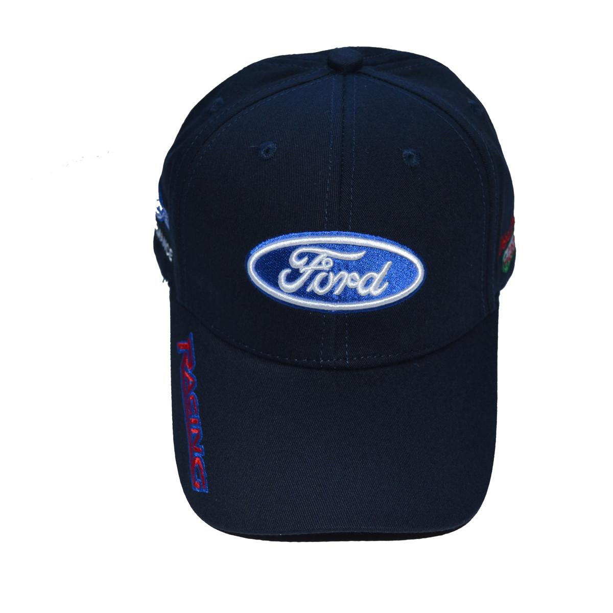 Бейсболка Classic Ford (31804-81)