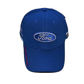 Бейсболка Classic Ford (31804-82), фото 2