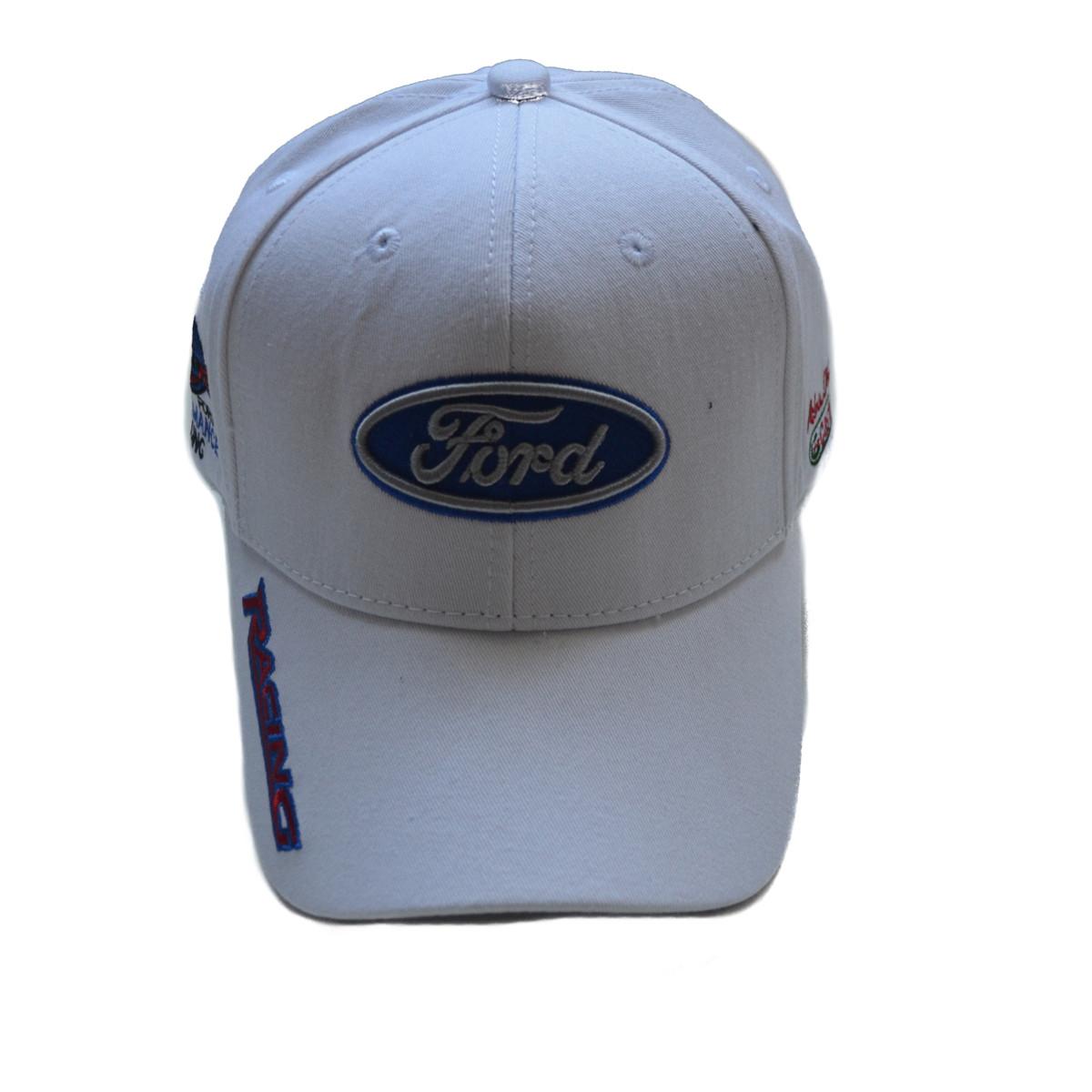 Бейсболка Classic Ford (31804-83)