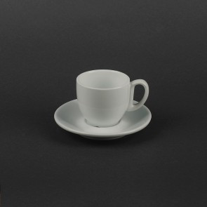 Набор кофейный Helios Чашка 90 мл + блюдце. HR1318