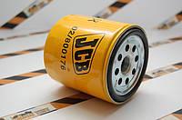 02/800176 фильтр масляный на погрузчик JCB 3сх