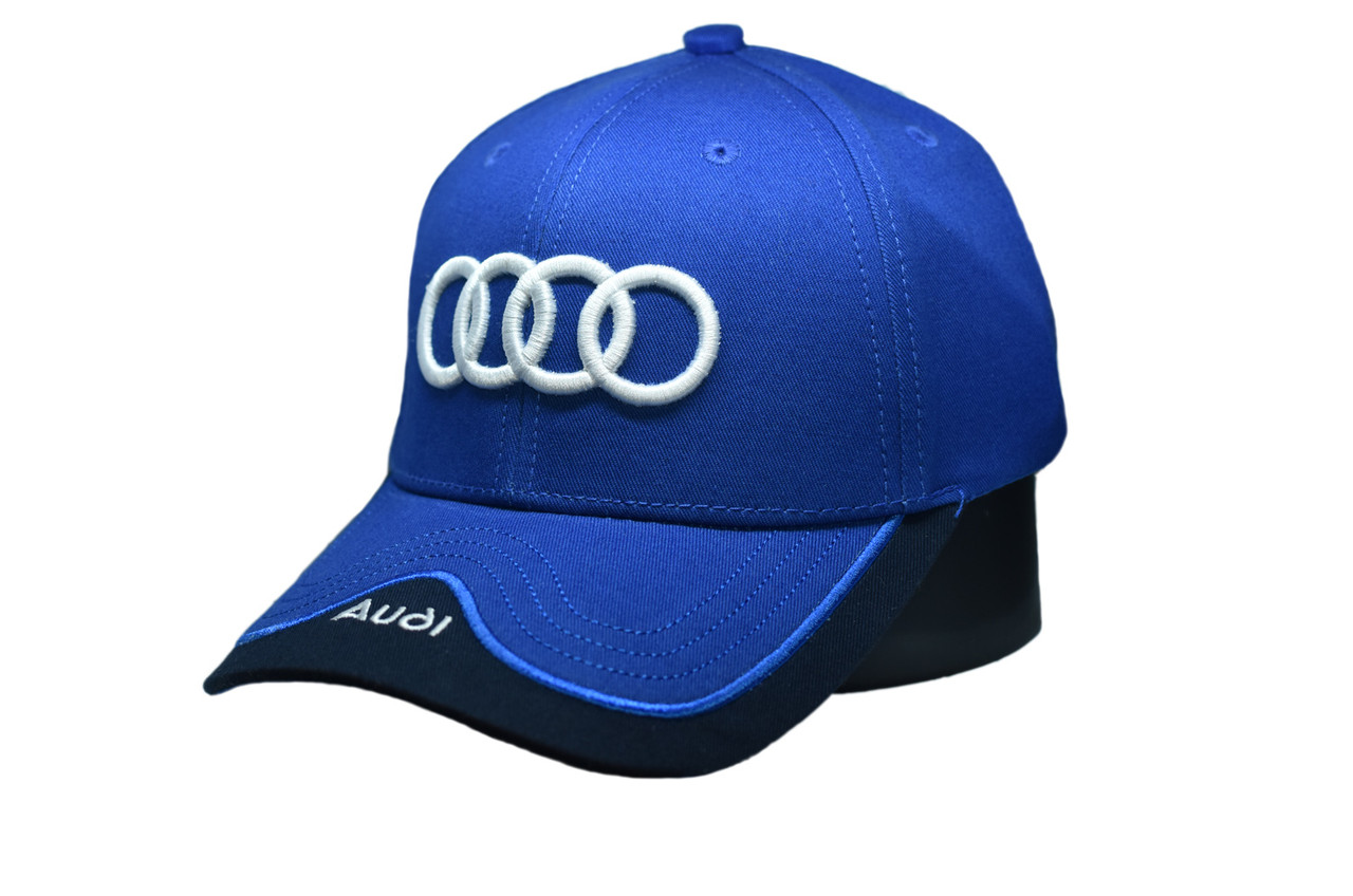 Бейсболка Classic Audi (1118-1)