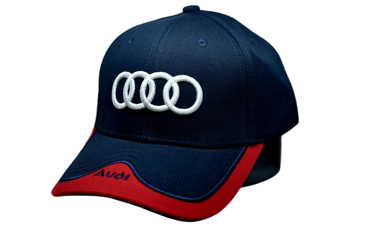 Бейсболка Classic Audi (1118-5)
