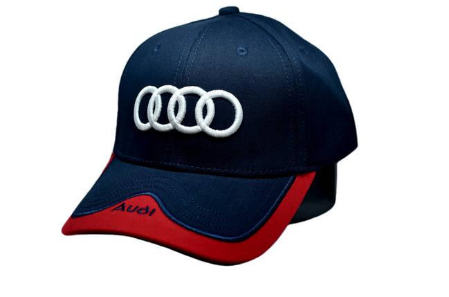 Бейсболка Classic Audi (1118-5), фото 2