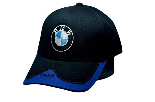 Бейсболка Classic BMW (1118-9), фото 2