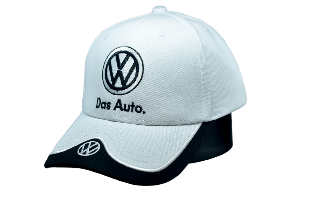 Бейсболка Classic Volkswagen (1118-26)