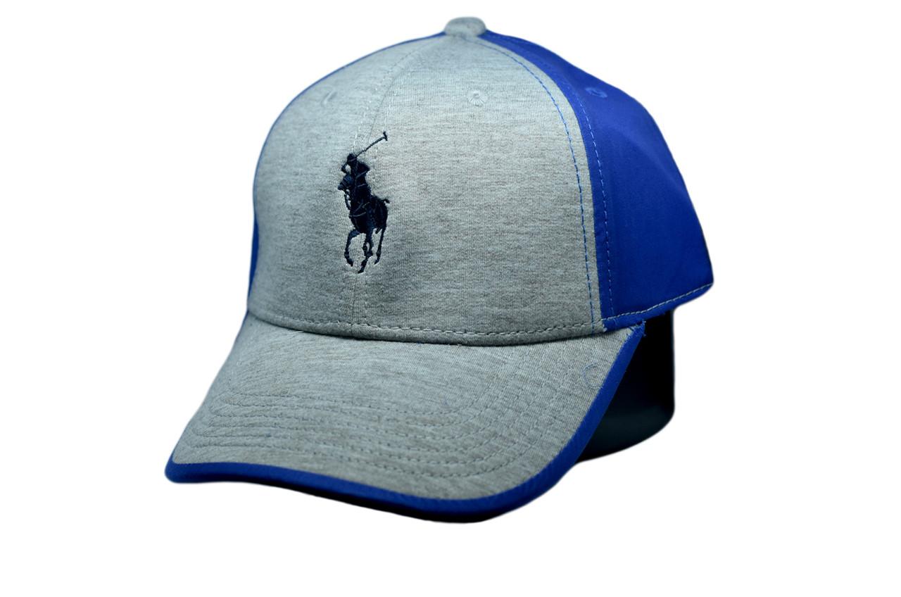 Бейсболка Classic Polo Ralph Lauren (1118-21)