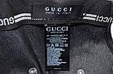 Бейсболка тракер Classic Gucci (30319-11), фото 2