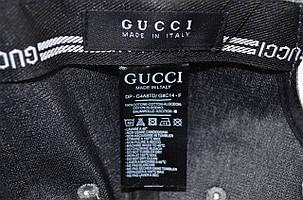 Бейсболка тракер Classic Gucci (30319-13), фото 2