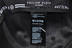 Бейсболка тракер Classic Philipp Plein (30319-24), фото 2