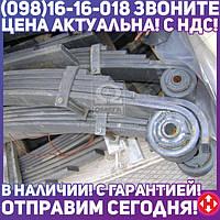 ⭐⭐⭐⭐⭐ Рессора задн. ГАЗ 33104 ВАЛДАЙ (производство  ГАЗ)  33104-2912010
