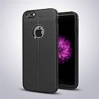 Чехол кожаный для Iphone 5/5S/5SE
