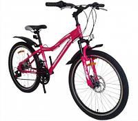 Горный велосипед titan
