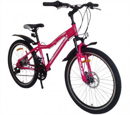 Гірський велосипед titan