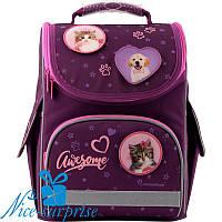Рюкзак для девочек начальных классов Kite Rachael Hale R19-501S, фото 1