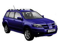 Стекло лобовое для Mitsubishi Outlander (Внедорожник) (2003-2008)