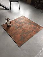 Металлизированные краски, Arcocem Pintura - HIERRO, Arcocem Pintura - COBRE, медь, железо, окисление