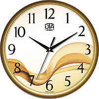 Часы настенные ЮТА Классика