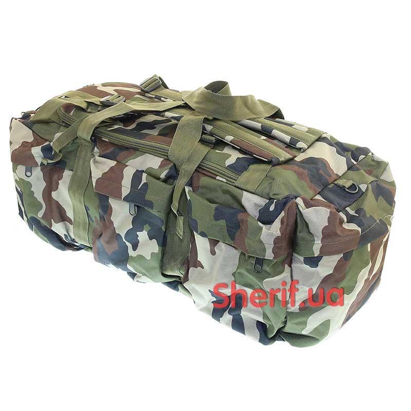 Сумка-рюкзак армейская MIL-TEC TAP CCE, 98 литров 13846024