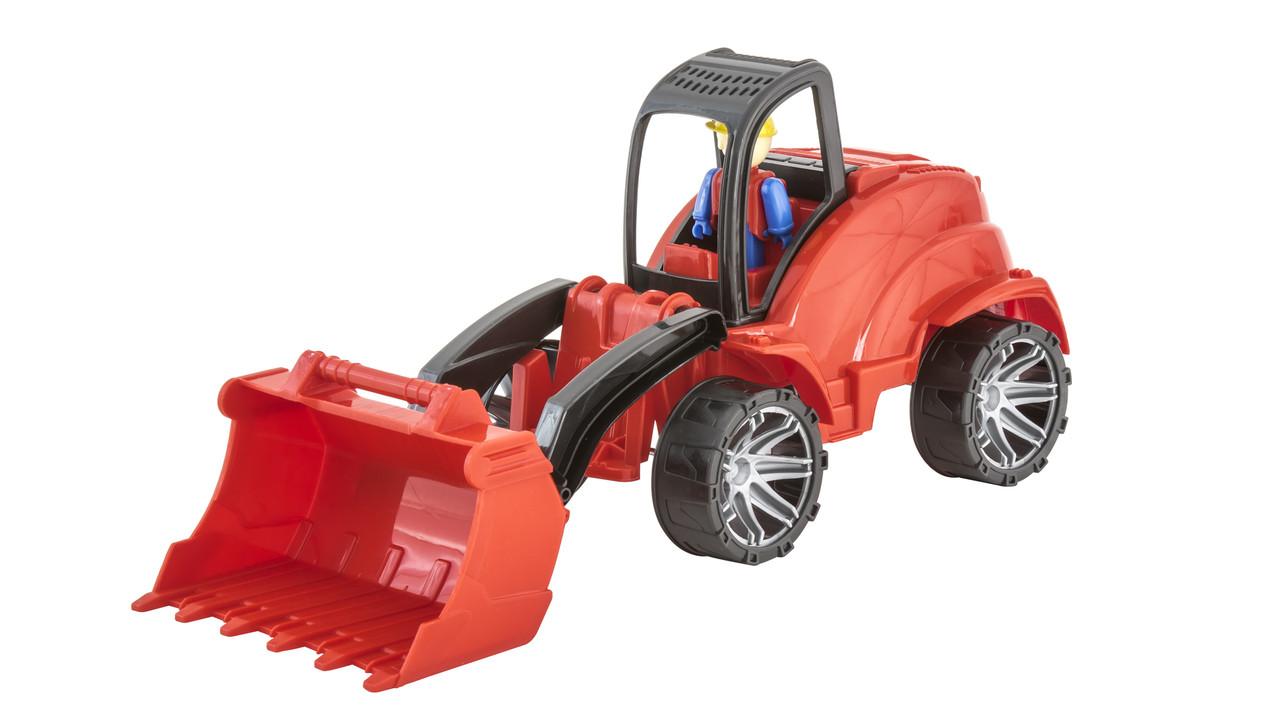 Детский автомобиль Погрузчик с ковшом М4 Orion 006