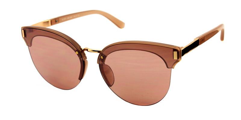 Жіночі стильні сонцезахисні окуляри 2019 Alese