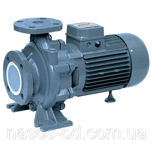 Поверхностный насос Насосы плюс оборудование CP-40-7,5