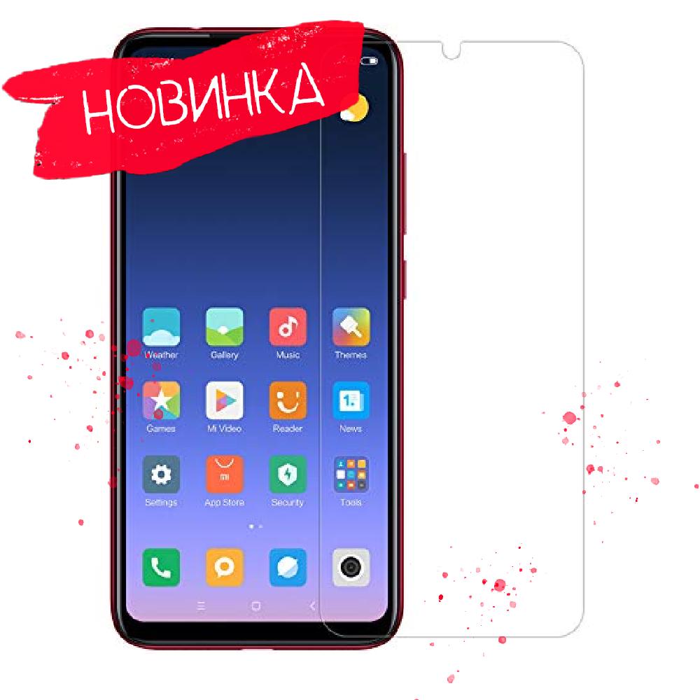 Защитное стекло Xiaomi Redmi Note 7 2019 2.5D